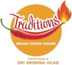 Traditions Indian Fusion